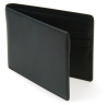 Luxury Leather Bill Fold Wallet
