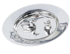Sterling Silver Duck Dish