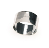 Sterling Silver Heavy Napkin Ring