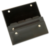 Leather Travel Document Organiser