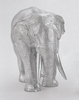 Sterling Silver Elephant - Medium