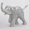 Sterling Silver Elephant - Small