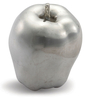 Sterling Silver Apple
