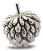 Sterling Silver Custard Apple