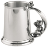 Pewter Baby Mug - Swing