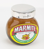 Sterling Silver 125g Official Marmite Lid